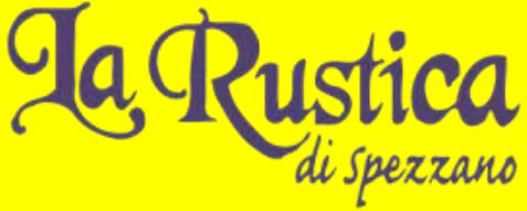 Pizzeria La Rustica Spezzano